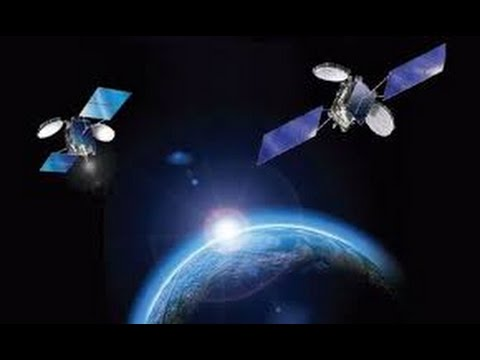 Documentary Artificial Satellite HD - National Geographic Megastructures Mega Satellite