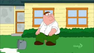 Family Guy - Peter On Red Bull Full HQ