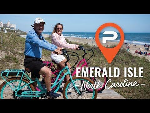Pedego Emerald Isle | Electric Bike Store | Emerald Isle, North Carolina
