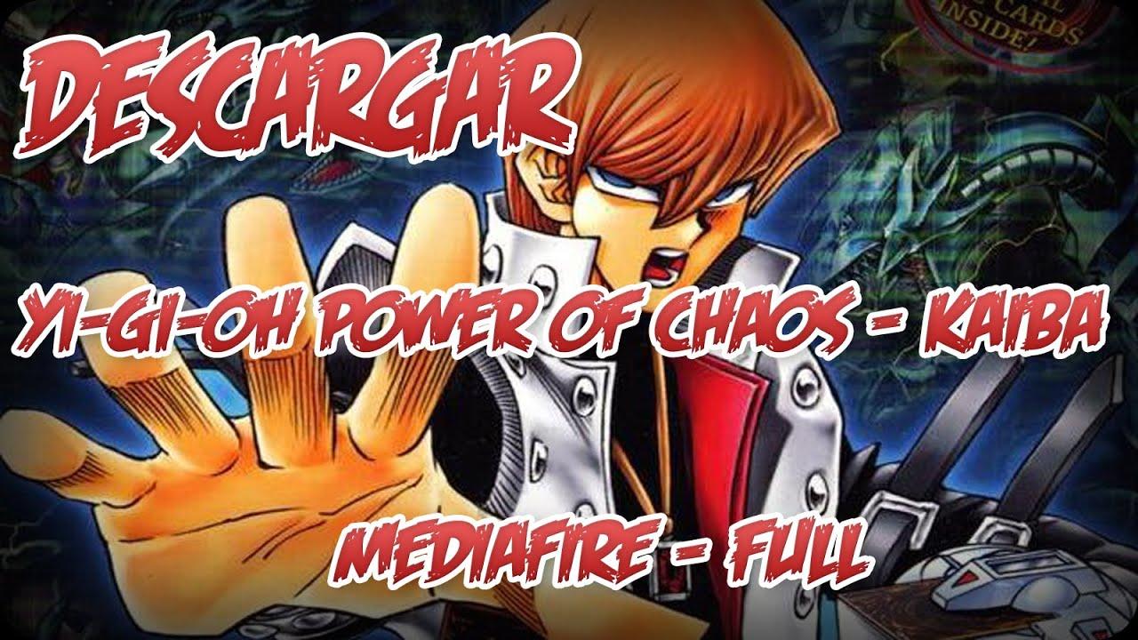 OF POWER TÉLÉCHARGER GRATUIT YU-GI-OH GRATUIT CHAOS THE KAIBA REVENGE
