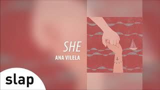 "Baixar Ana Vilela - She (Álbum ""Ana Vilela"") [Áudio Oficial]"
