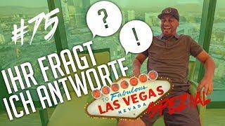 JP Performance - Ihr fragt/Ich antworte #75 | Las Vegas Spezial