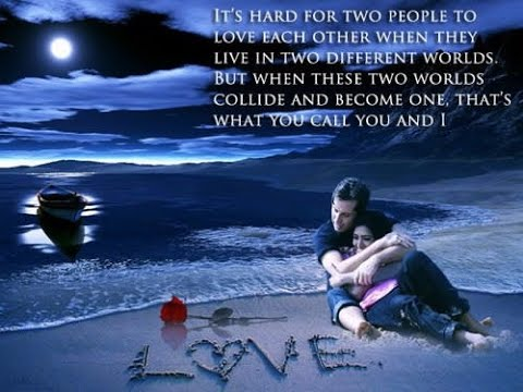*True Love Quotes and Messages for Him and Her with Lovely Images*