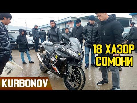 Мошинбозори Душанбе !! Нархи Мотоцикл, Mercedes E Class, Bmw, Ваз 2107, Hundai Sonata 2020