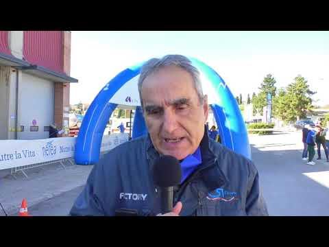 Ciclismo TVRS Camerino
