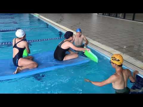 元智大學107年度水上運動會競賽規程
