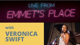 Live at Emmet's Place Vol. 12 feat Veronica Swift