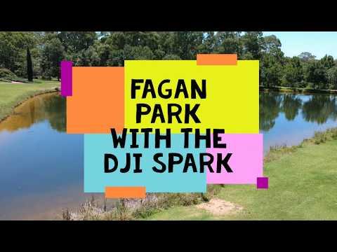 Fagan Park (drone Footage)
