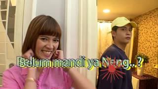 ZAMAN NOW - Randy dan Chika Grebek Rumah Dika (22/6/19) Part 1