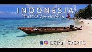 Indonesia - Travel & Spearfishing 2