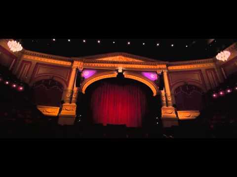 Laat je betoveren in Koninklijk Theater Carré