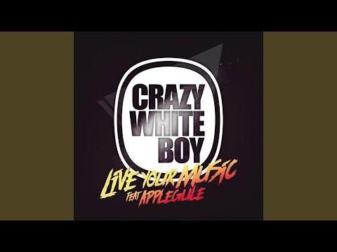 Live Your Music (Radio Edit)