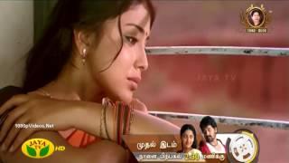 Muthu Mazhaiye sad -  Mazhai HD Video Song