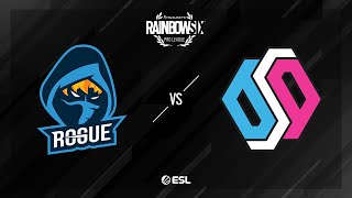 Rogue vs. BDS Esport - Border - Rainbow Six Pro League - Season XI - EU