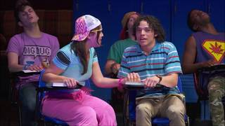 21 Chump Street: The Musical (FULL HD)