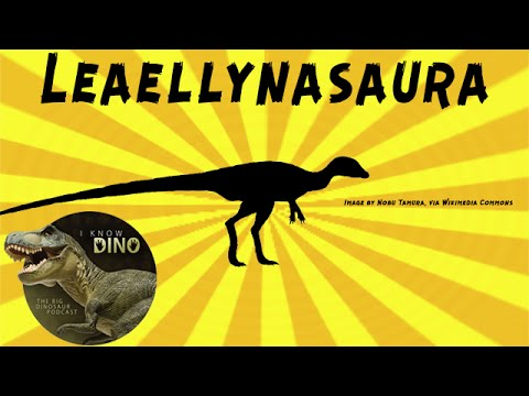 Leaellynasaura: Dinosaur of the Day