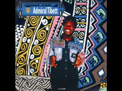 Admiral Tibett   - If you don't mind