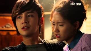 Joon&hana İlk Öpücük