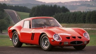 رکورد گران ترین خودروی جهان شکسته شد