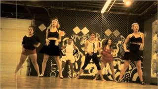 "The Legacy Project, Tulsa Dance Jazz Funk - ""Crazy in Love"" by Emeli Sande"