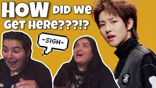 NCT DREAM 'BOOM' MV REACTION | KMREACTS