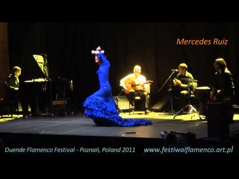 Duende International Flamenco Festival 2011 - highlights of performances
