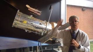 #NASASocial Hubble Sidetrack