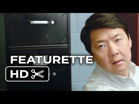 The DUFF Featurette - The Faculty (2015) - Ken Jeong, Romany Malco Comedy HD