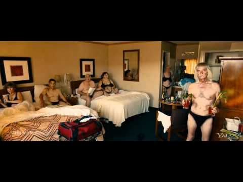 Побег. Русский трейлер '2012' HD