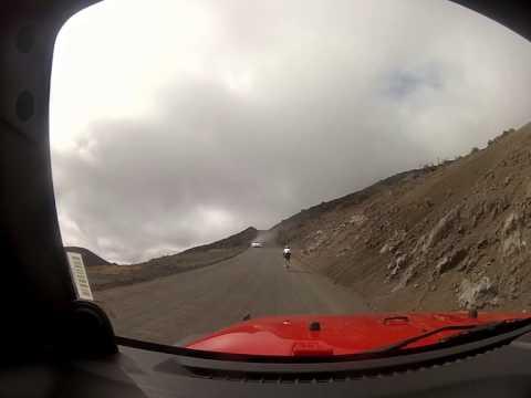 Mauna Kea (Hawaii) / The Hardest Climb in the World
