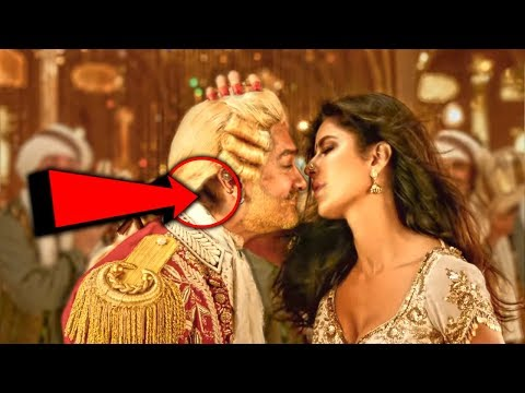 "Plenty Mistakes In ""Thugs Of Hindostan"" Full Movie - (21 Mistakes) In Thugs Of Hindostan -Aamir Khan"
