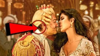 (21 Mistakes) In Thugs Of Hindostan - Plenty Mistakes In