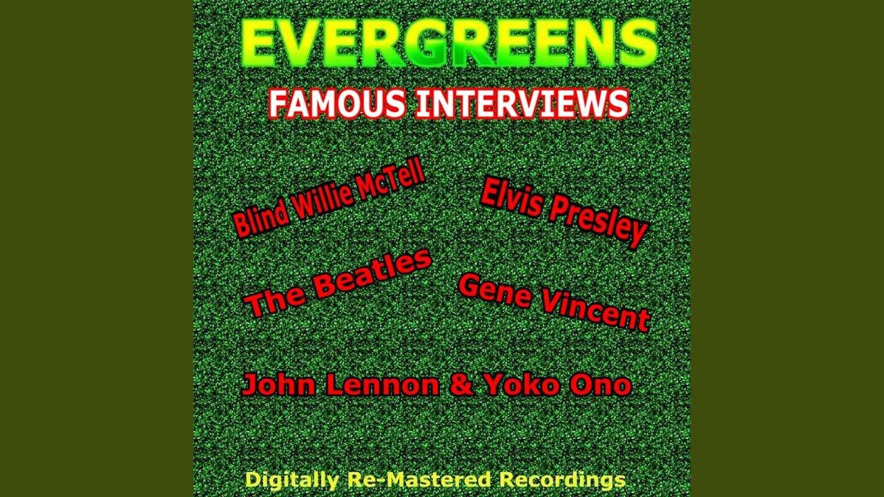 Download John Lennon Talking About The Film HELP 1965 (Original)