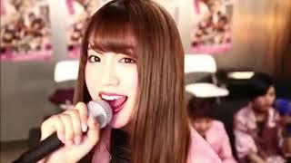 毎日カラオケで歌っている志田友美さんがニコ生で、 Diamondsを歌いまし...