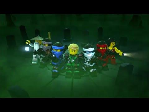 Ninjago season 5 opening theme youtube - Ninjago saison 4 ...