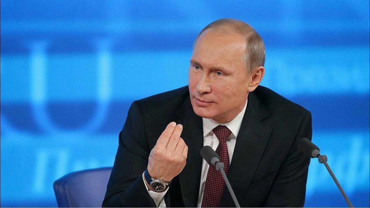 Первый канал отменил показ фильма про Путина после