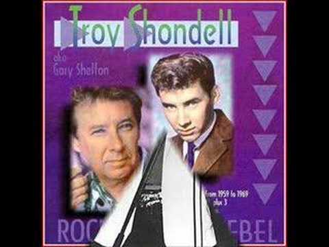 Troy Shondell.....She'll Remember Me