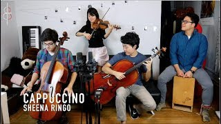 カプチーノ   椎名林檎   JHMJams Cover No.275