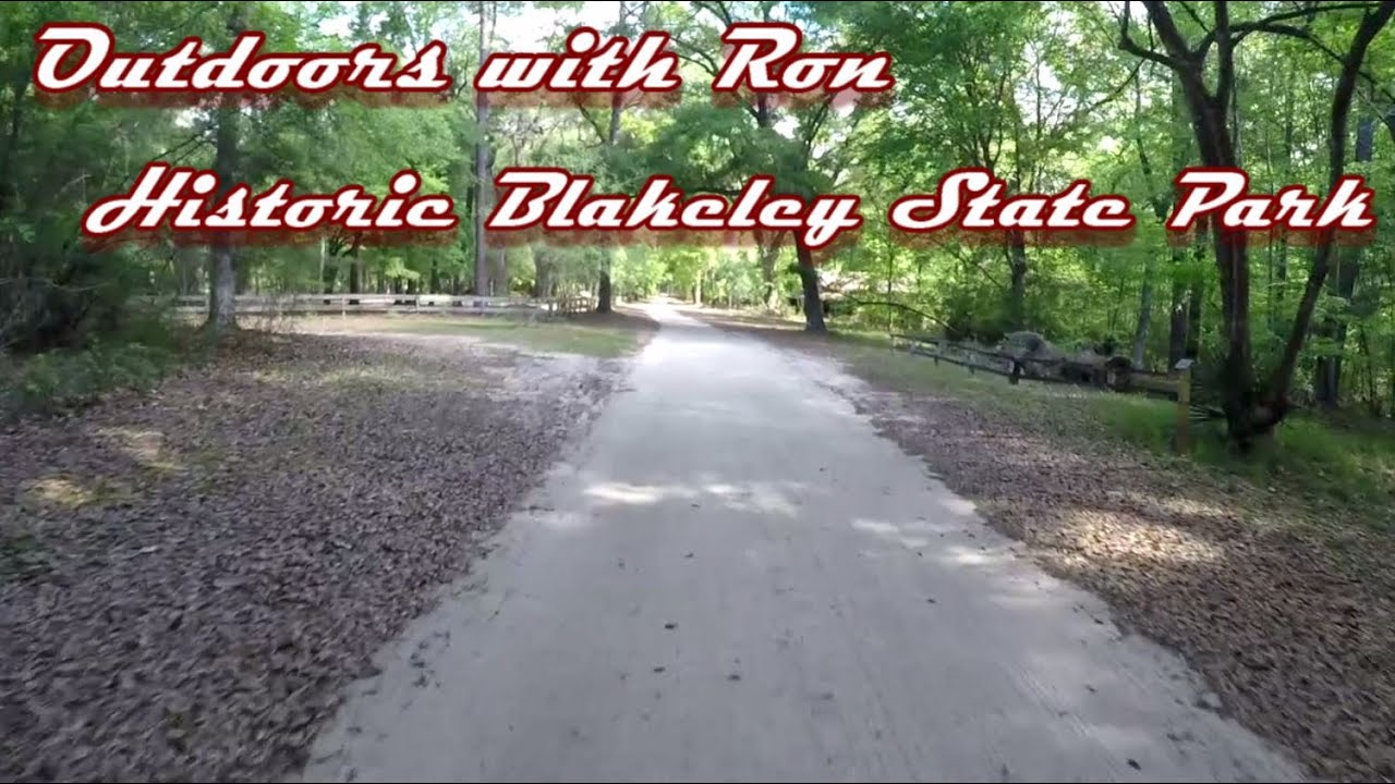 Download Historic Blakeley State Park
