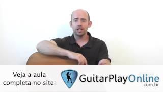 O segredo para tocar e cantar ao mesmo tempo - GuitarPlayOnline.com.br