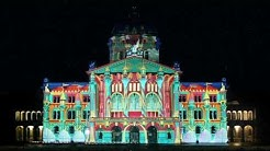 Rendez-vous Bundesplatz Bern 2016 «Tutti Fratelli»