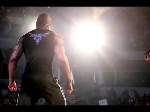 The Rock Unused WWE Theme Song - ''If You Smell'' - by Jim Johnston (Electrifying Pitch)