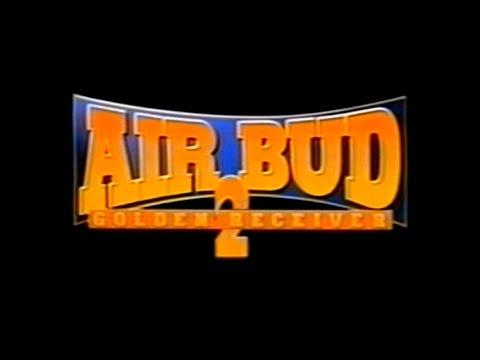 air bud 3 - world pup (2000) مترجم