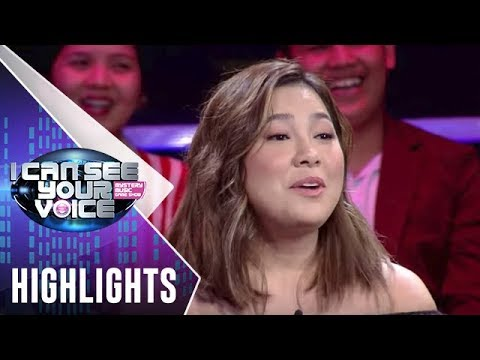 I Can See Your Voice PH Exclusive: Moira Dela Torre