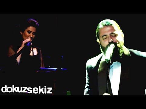İclal Aydın - O Eski Şarkı / Unutamam Seni (feat. Koray Avcı) (Konser )