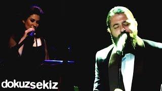 İclal Aydın - O Eski Şarkı / Unutamam Seni (feat. Koray Avcı) (Konser Video)