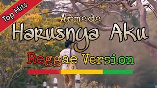 Gambar cover Armada - Harusnya Aku (Reggae Version) Lirik & Video Cover By Yan Zyan    Harusnya Aku Cover