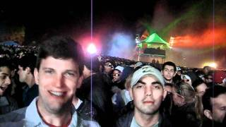 Day.Din Live (Nok & Klopfgeister - Soultrigger (Remix)) @ XXXperience, Curitiba 2011