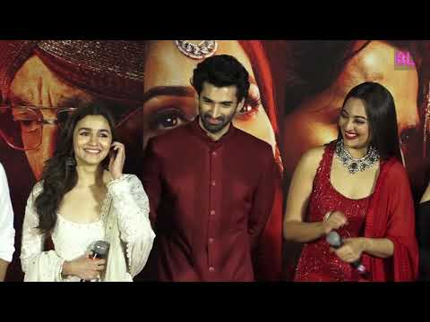 Kalank teaser | Alia Bhatt, Varun Dhawan, Aditya Roy Kapur, Sonakshi Sinha, Madhuri Dixit | Uncut 02