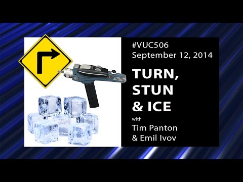 #VUC506 TURN, STUN & ICE (Edited)